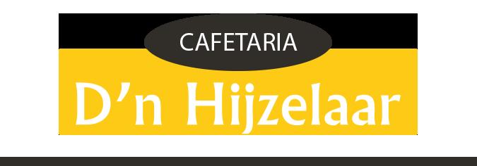 Cafetaria Den Hijzelaar